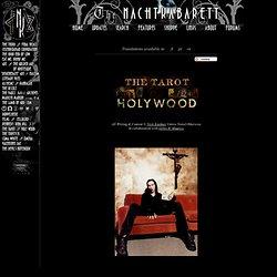 Antichrist Superstar - The NACHTKABARETT