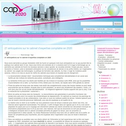 rapport de stage dcg pearltrees