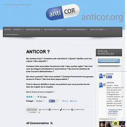 anticoruption