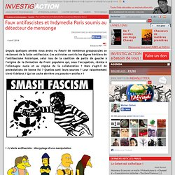 l'antifascisme comment ça marche