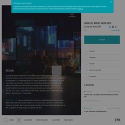 Infos pratiques sur le site du TNS