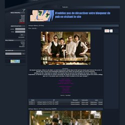 Antique Bakery [K-Film] VOSTFR Streaming DDL HD