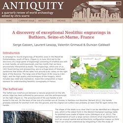 Antiquity Journal
