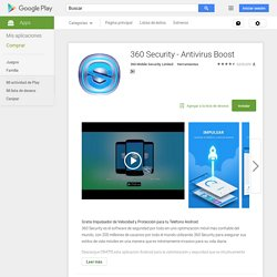 360 Security - Antivirus FREE - Εφαρμογές Android στο Google Play