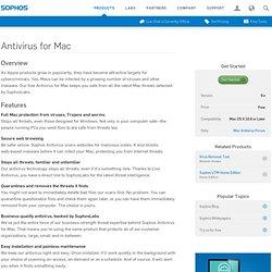 Free Antivirus for Mac Tool Download