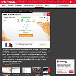 Avast Antivirus Gratuit : 20 logiciels indispensables (et gratuits) à installer sur son PC
