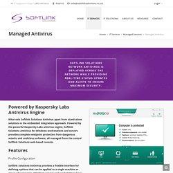 Managed Antivirus Services In Essex