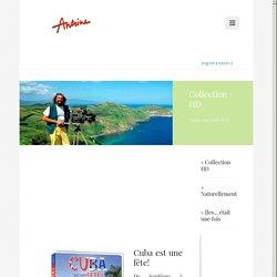 Collection HD »Cuba est une fête