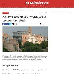 Antoine vs Octave : l'impitoyable combat des chefs