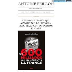 Tumblr : Antoine Peillon