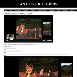 ANTOINE ROEGIERS ·