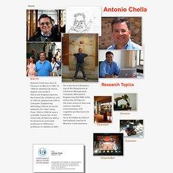 Antonio Chella