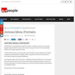 Portraits - ArtPeople.Net