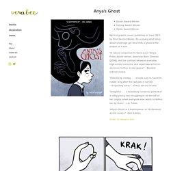 Anya's Ghost — verabee