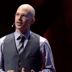 ▶ The First 20 Hours - How to Learn Anything: Josh Kaufman at TEDxCSU