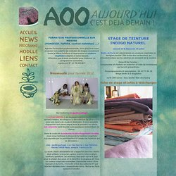 - - -> AOO - programme !