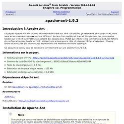 apache-ant-1.8.3