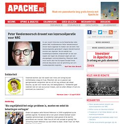 Apache | news lab