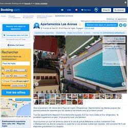 Apartamentos Las Arenas - Playa del Ingles, Espagne