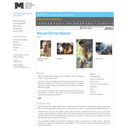 APCh www.artistasplasticoschilenos.cl