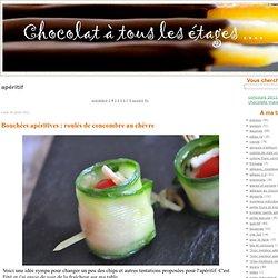 apéritif - Bouchées apéritives… - Cake salé aux… - Sandwiches balls,… - Bouchées de polenta… - Gateau poireau…