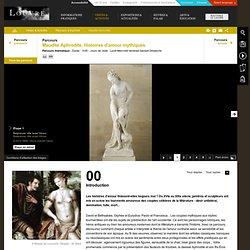 Maudite Aphrodite – Histoires d'amour mythiques