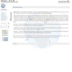 APi LaboSVT.com : Geol-S.I.G.