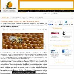 L'apiculture française s'organise pour mieux défendre ses intérê