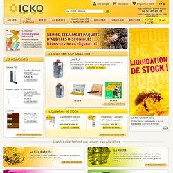 Icko Apiculture