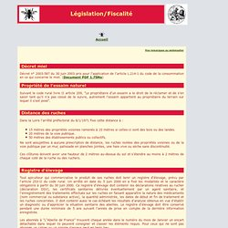 apiculture_Législation_fiscalité