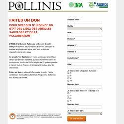 apiformes.pollinis