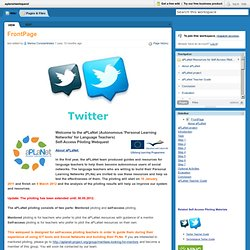 aplanetwebquest [licensed for non-commercial use only] / FrontPage