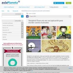 Storybird: Érase una vez una aplicación para escribir cuentos ilustrados