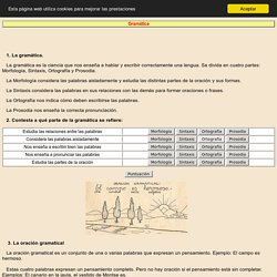 Lengua española de Aplicaciones Didácticas para móviles