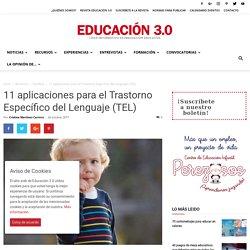11 aplicaciones para el Trastorno Específico del Lenguaje (TEL)