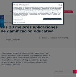 Las 20 mejores aplicaciones de gamificación educativa □