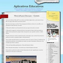 Português – Aplicativos Educativos
