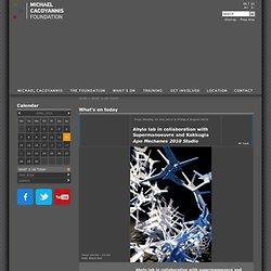 Apo Mechanes 2010 Studio