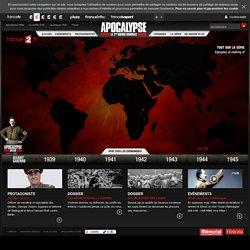 Apocalypse, la 2GM