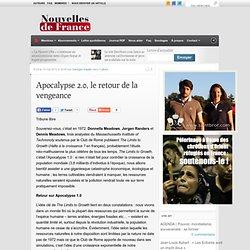 » Apocalypse 2.0, le retour de la vengeance