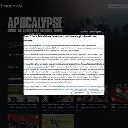 Apocalypse : la guerre des mondes 1945-1991 - Replay et vidéos en streaming - France tv