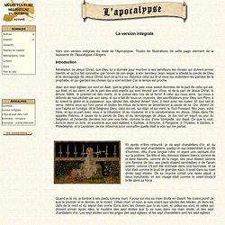 Apocalypse - Version intégrale