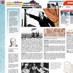 Guillaume Apollinaire, Epoque - Les Mouvements d'idées