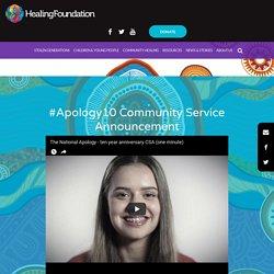Healing Foundation - Healing Foundation