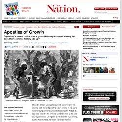 Apostles of Growth