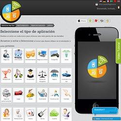 App Creador, App Creador Software, libre App Creador