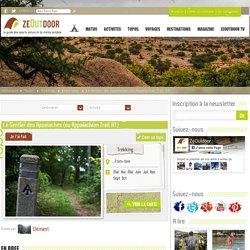 Trekking États-Unis : Le Sentier des Appalaches (ou Appalachian Trail, AT)