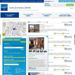 Achat appartement 2 pièces à Meaux - annonce appartement à Meaux de 37 m² environ avec Laforêt Immobilier
