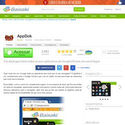 AppDok download