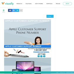 Apple Customer Support Phone Number 1-855-887-0097